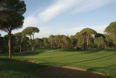 Cornelia Faldo Course