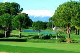 Tat International Golf Course