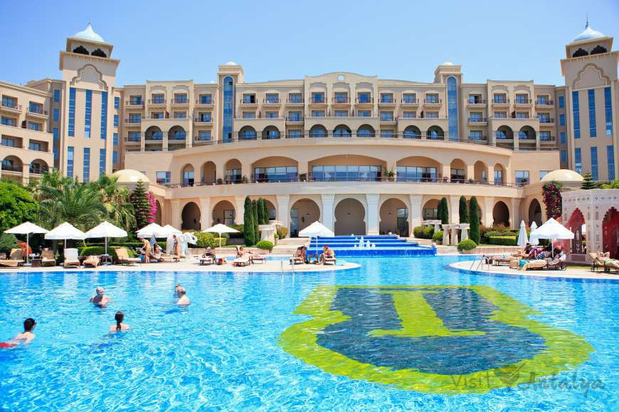 Spice Hotel SPA Resort Belek