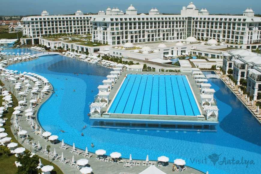 Titanic Deluxe Lara Titanic Deluxe Resort Belek