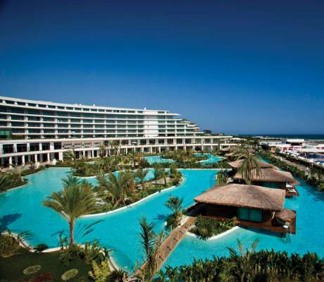 Maxx Royal Belek Golf Resort SPA