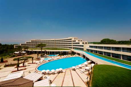 Zeynep Resort Golf & Spa